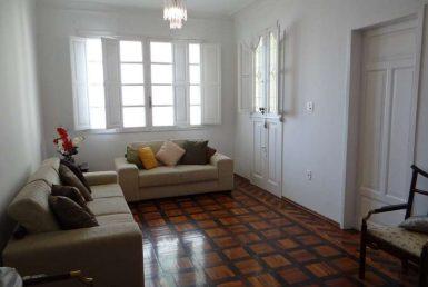 Foto Casa de 5 quartos para alugar na Floresta em Belo Horizonte - Imagem 01