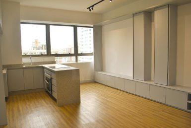 Foto Flat de 2 quartos à venda no Barro Preto em Belo Horizonte - Imagem 01