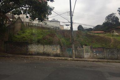 Foto Lote - Terreno à venda no São Bento em Belo Horizonte - Imagem 01