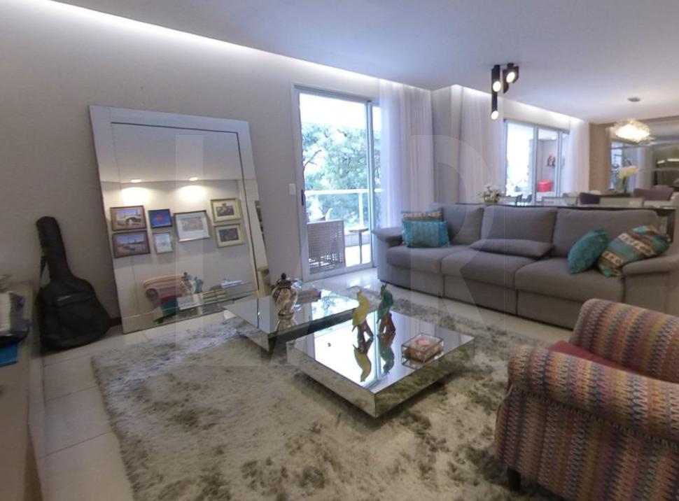 Foto Apartamento de 4 quartos à venda no Santo Agostinho em Belo Horizonte - Imagem 03