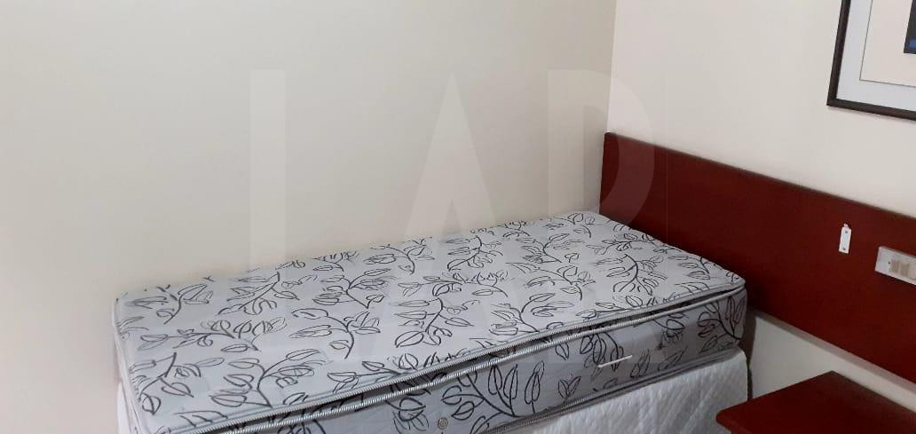 Foto Flat para alugar no Lourdes em Belo Horizonte - Imagem