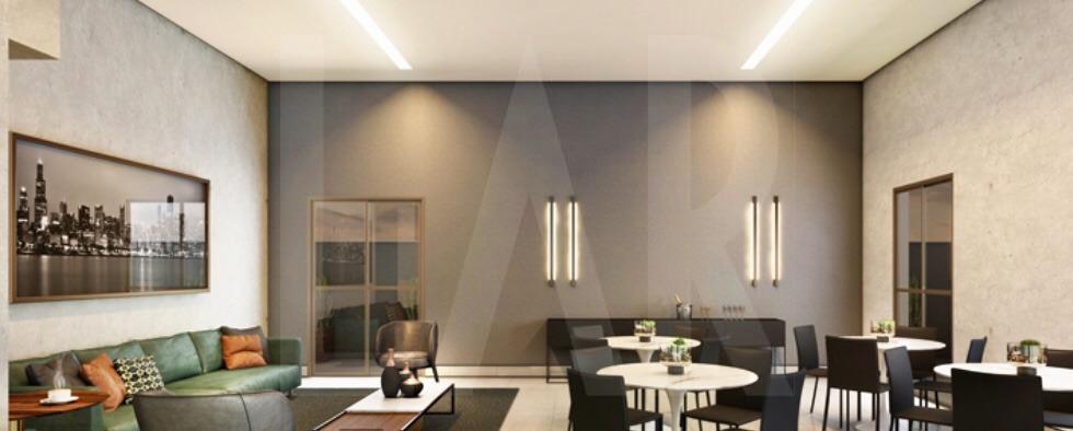 Foto Apartamento de 3 quartos à venda no Cruzeiro em Belo Horizonte - Imagem 02
