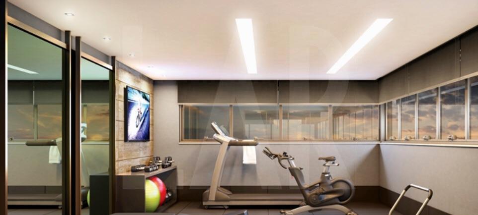 Foto Apartamento de 3 quartos à venda no Cruzeiro em Belo Horizonte - Imagem 07