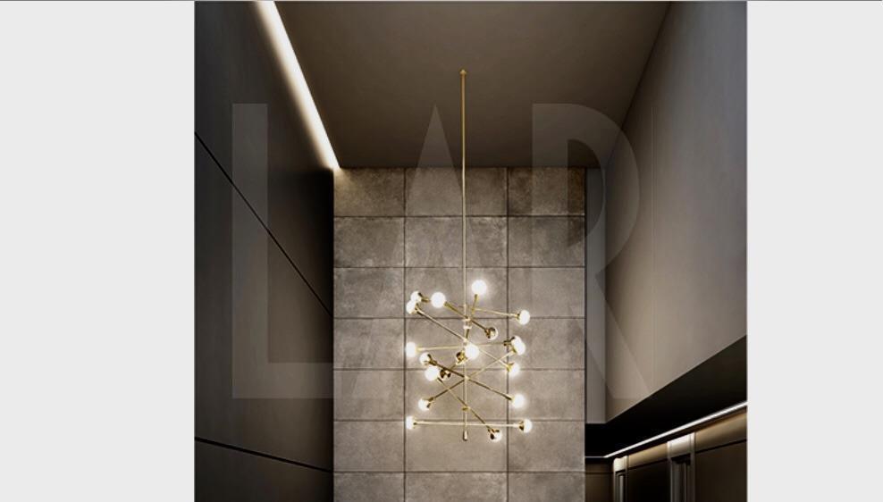 Foto Apartamento de 3 quartos à venda no Cruzeiro em Belo Horizonte - Imagem 08