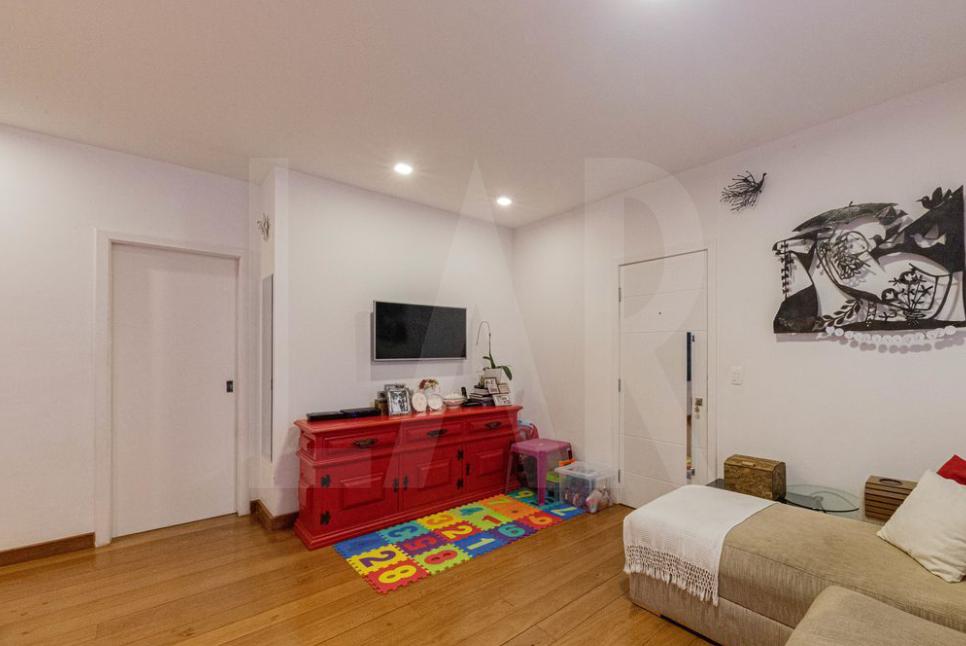 Foto Apartamento de 3 quartos à venda no São Lucas em Belo Horizonte - Imagem 02