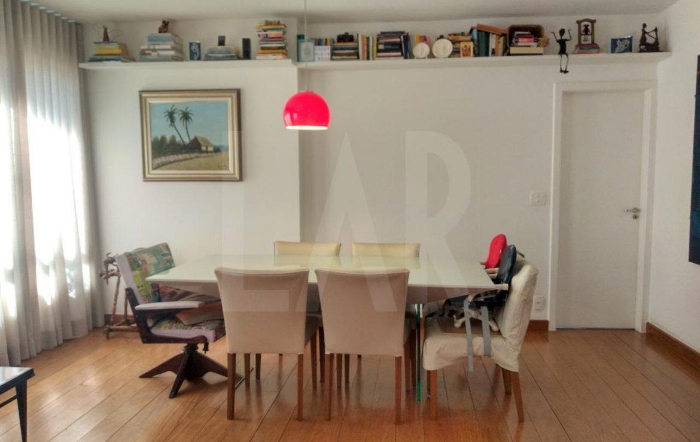 Foto Apartamento de 3 quartos à venda no São Lucas em Belo Horizonte - Imagem 05