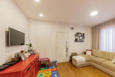 Foto Apartamento de 3 quartos à venda no São Lucas em Belo Horizonte - Imagem 01