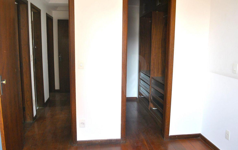 Foto Apartamento de 3 quartos à venda no Nova Suiça em Belo Horizonte - Imagem 07