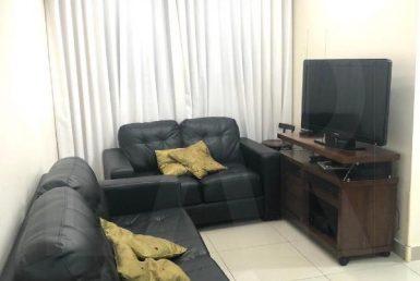 Foto Apartamento de 3 quartos à venda no Cinquentenario em Belo Horizonte - Imagem 01
