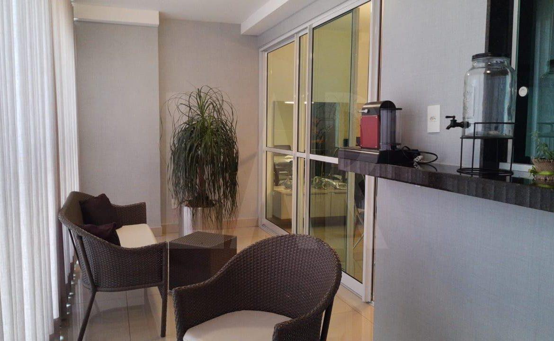 Foto Apartamento de 4 quartos à venda no Palmares em Belo Horizonte - Imagem 02