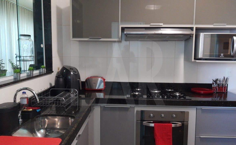 Foto Apartamento de 4 quartos à venda no Palmares em Belo Horizonte - Imagem