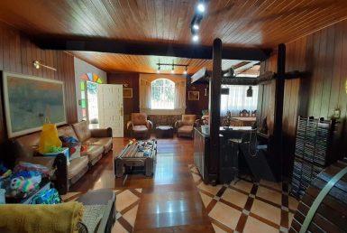 Foto Casa em Condomínio de 3 quartos à venda no Vila del Rey em Nova Lima - Imagem 01