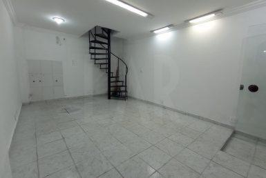 Foto Loja para alugar no Coracao de Jesus em Belo Horizonte - Imagem 01