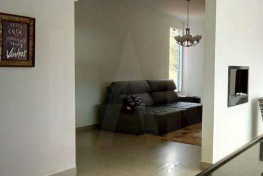 Foto Casa em Condomínio de 2 quartos à venda no Villa Bella em Itabirito - Imagem 01