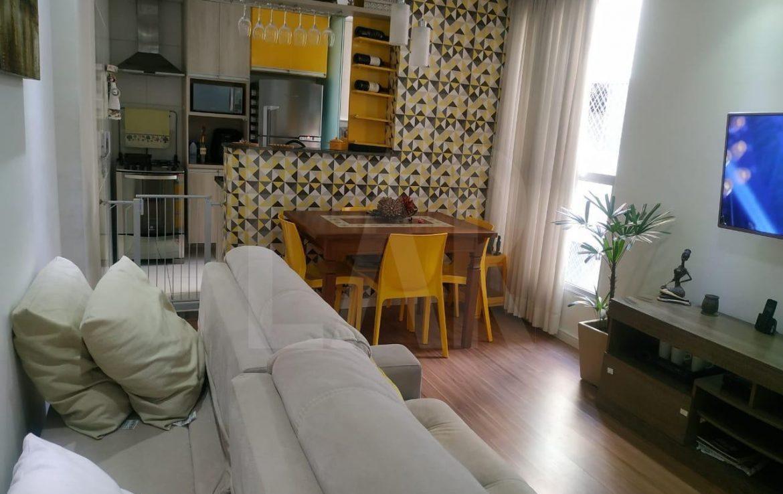 Foto Apartamento de 2 quartos à venda no São João Batista em Belo Horizonte - Imagem 06