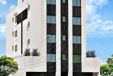 Foto Cobertura de 3 quartos à venda no VILA PARIS em Belo Horizonte - Imagem 01