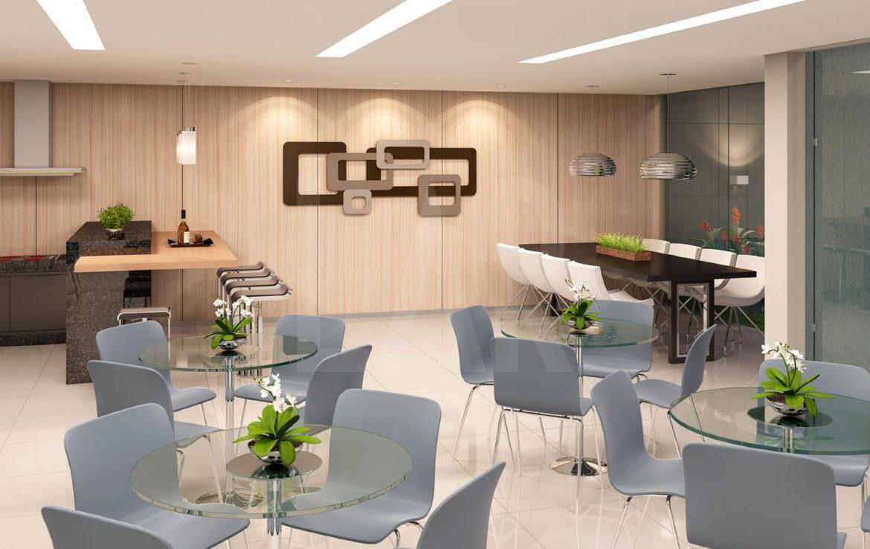 Foto Cobertura de 3 quartos à venda na CIDADE NOVA em Belo Horizonte - Imagem 04