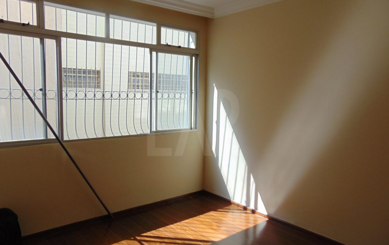 Foto Apartamento de 3 quartos para alugar na CIDADE NOVA em Belo Horizonte - Imagem 02