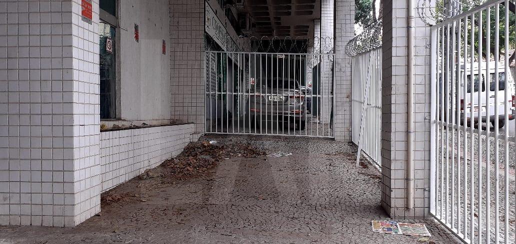 Foto Prédio para alugar no Barro Preto em Belo Horizonte - Imagem 02