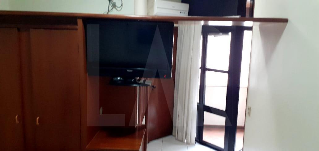 Foto Flat de 1 quarto para alugar no Lourdes em Belo Horizonte - Imagem 04
