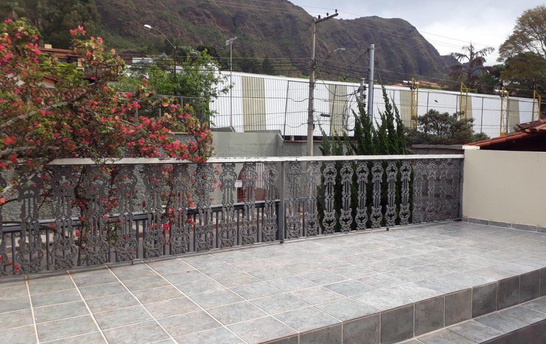 Foto Casa de 5 quartos para alugar no Mangabeiras em Belo Horizonte - Imagem 03