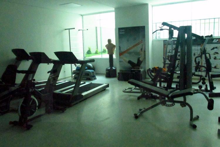 Foto Apartamento de 1 quarto para alugar no Centro em Belo Horizonte - Imagem