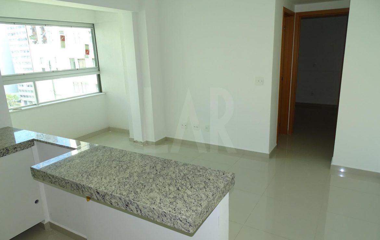 Foto Apartamento de 1 quarto para alugar no Centro em Belo Horizonte - Imagem 03