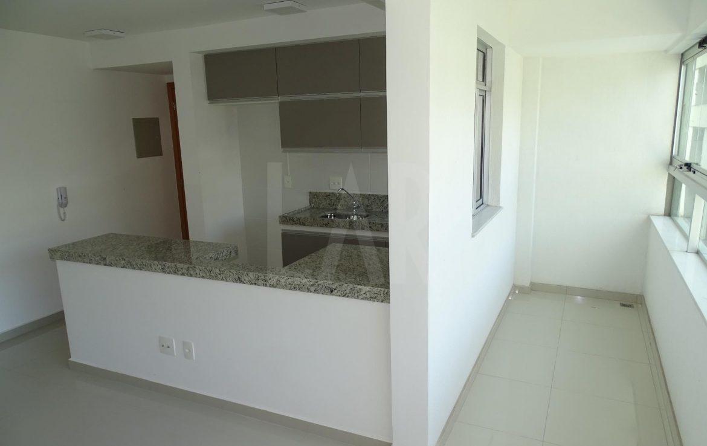 Foto Apartamento de 1 quarto para alugar no Centro em Belo Horizonte - Imagem 04
