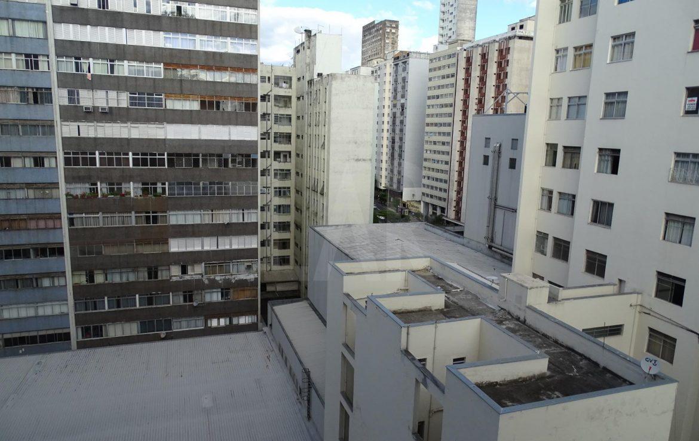 Foto Apartamento de 1 quarto para alugar no Centro em Belo Horizonte - Imagem 07