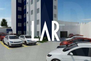 Foto Apartamento de 3 quartos à venda no Alto Caiçaras em Belo Horizonte - Imagem 01