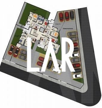Foto Cobertura de 2 quartos à venda no Alto Caiçaras em Belo Horizonte - Imagem 09