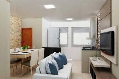 Foto Cobertura de 2 quartos à venda no Alto Caiçaras em Belo Horizonte - Imagem 01