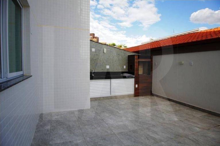 Foto Apartamento de 3 quartos à venda no Padre Eustáquio em Belo Horizonte - Imagem