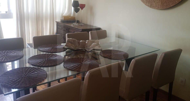 Foto Apartamento de 2 quartos à venda no Santo Agostinho em Belo Horizonte - Imagem 07