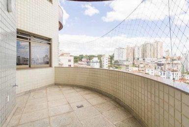 Foto Apartamento de 4 quartos para alugar na CIDADE NOVA em Belo Horizonte - Imagem 01