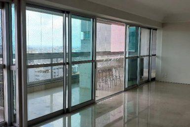 Foto Apartamento de 4 quartos para alugar no Funcionários em Belo Horizonte - Imagem 01