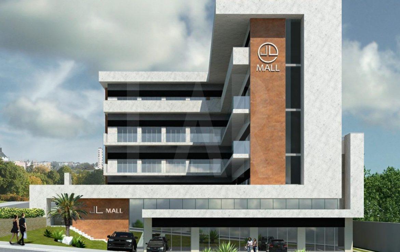 Foto Loja à venda no Castelo em Belo Horizonte - Imagem 02