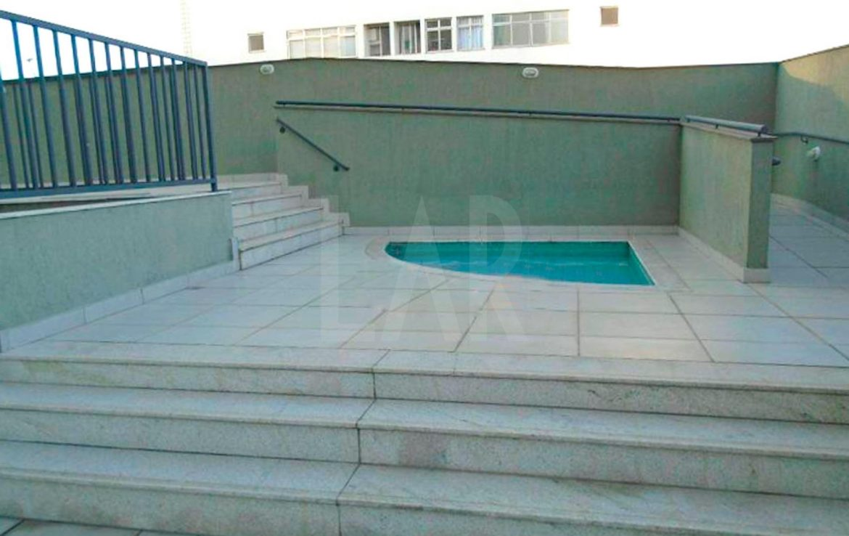 Foto Cobertura de 3 quartos à venda no Palmares em Belo Horizonte - Imagem