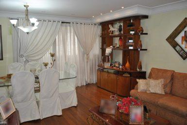 Foto Apartamento de 4 quartos à venda no Ipiranga em Belo Horizonte - Imagem 01