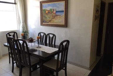 Foto Apartamento de 3 quartos à venda no Alipio de Melo em Belo Horizonte - Imagem 01