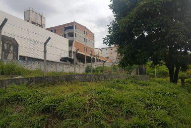 Foto Lote - Terreno à venda no Floramar em Belo Horizonte - Imagem 01