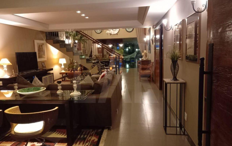Foto Casa em Condomínio de 4 quartos à venda no Joa em Lagoa Santa - Imagem 02