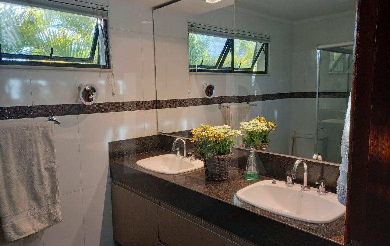 Foto Casa em Condomínio de 4 quartos à venda no Joa em Lagoa Santa - Imagem