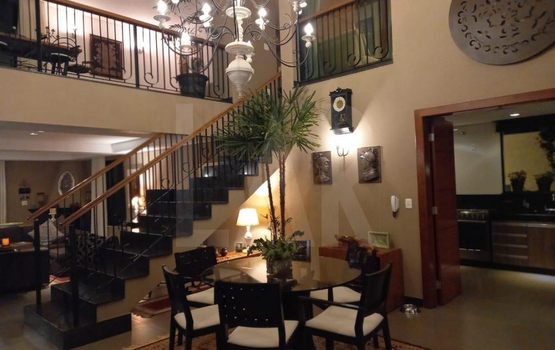 Foto Casa em Condomínio de 4 quartos à venda no Joa em Lagoa Santa - Imagem 03