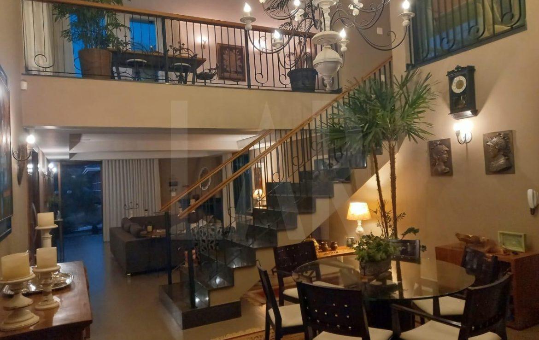 Foto Casa em Condomínio de 4 quartos à venda no Joa em Lagoa Santa - Imagem 04