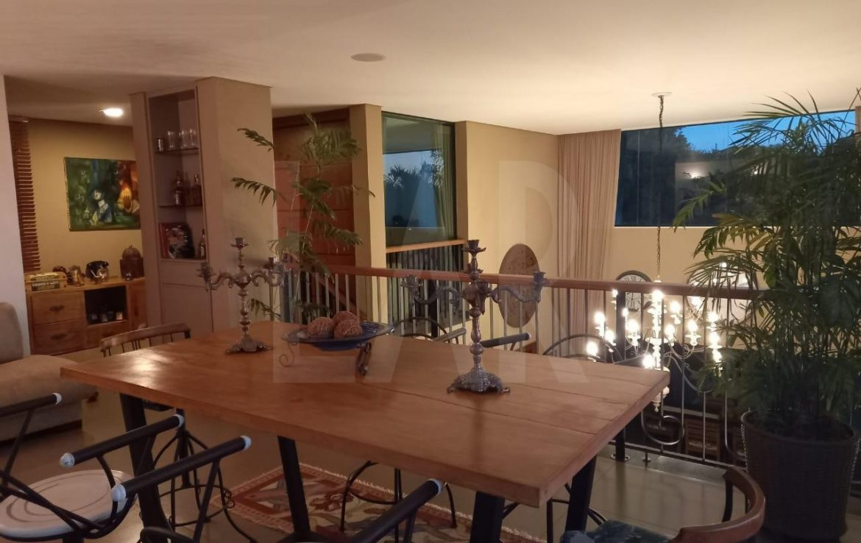 Foto Casa em Condomínio de 4 quartos à venda no Joa em Lagoa Santa - Imagem 05