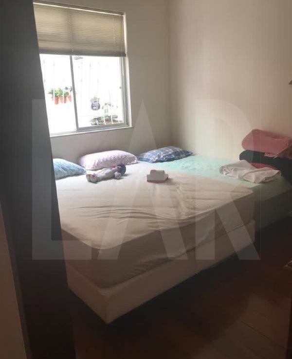 Foto Apartamento de 4 quartos à venda no Palmares em Belo Horizonte - Imagem 04
