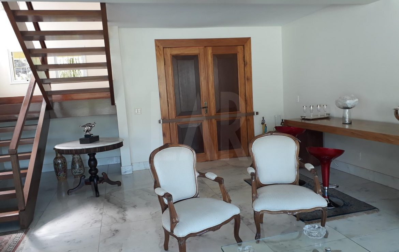 Foto Casa de 5 quartos à venda no Mangabeiras em Belo Horizonte - Imagem 04