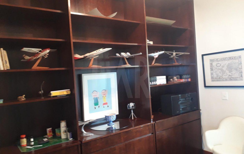 Foto Casa de 5 quartos à venda no Mangabeiras em Belo Horizonte - Imagem 05