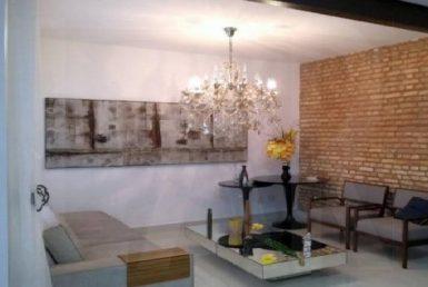 Foto Casa de 2 quartos à venda no Alto Caiçaras em Belo Horizonte - Imagem 01